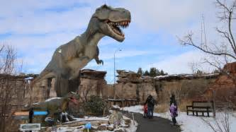 Zoo Real Dinosaurs Found Alive