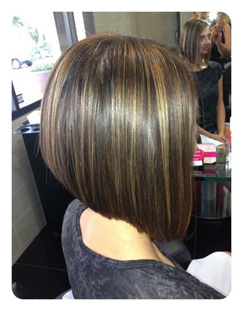 Front Back Bob Hairstyles by 83 Popular Inverted Bob Hairstyles For This Season