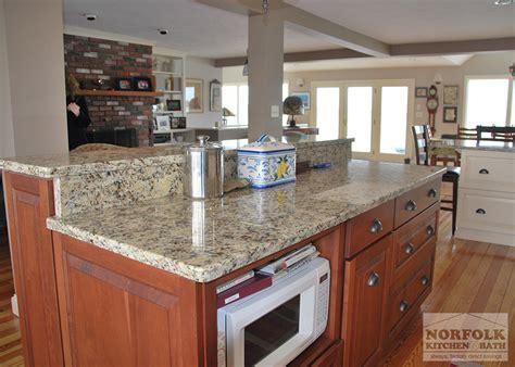 norfolk kitchen and bath open concept kitchen design in hull