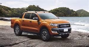 Ford Ranger Wildtrack : 2015 ford ranger wildtrak revealed photos 1 of 5 ~ Dode.kayakingforconservation.com Idées de Décoration