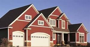 barn red vinyl siding colors top six exterior siding With barn red exterior paint color
