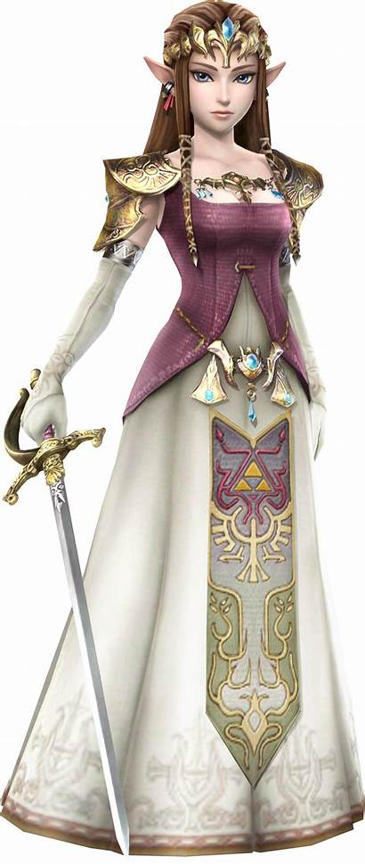 Zelda Princess Twilight Legend Warriors Hyrule Clothes