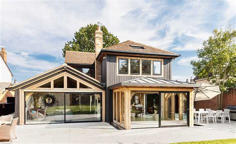 How To Choose A Timber Frame System