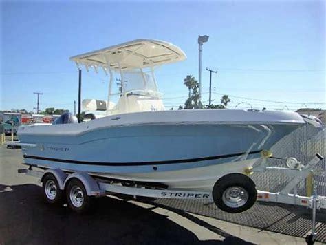 Striper Center Console Boats For Sale by Striper 200 Center Console Boats For Sale