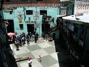 No More Tours - The San Pedro Prison in La Paz, Bolivia is ...