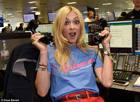 Holly Willoughby and Fearne Cotton join BGC fundraiser ...
