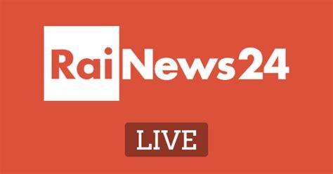 La Diretta Di Rainews24
