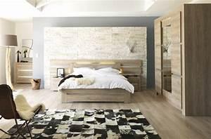 Image De Chambre : gamme de chambre meubles atlas meubles atlas ~ Farleysfitness.com Idées de Décoration