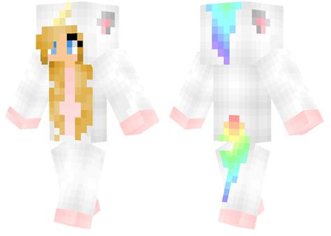 20 Prettiest Minecraft Skins For Girls