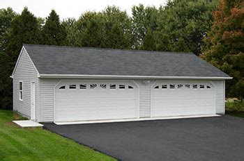 how much is it to build a garage how much does a shop or garage cost to build use cal pro