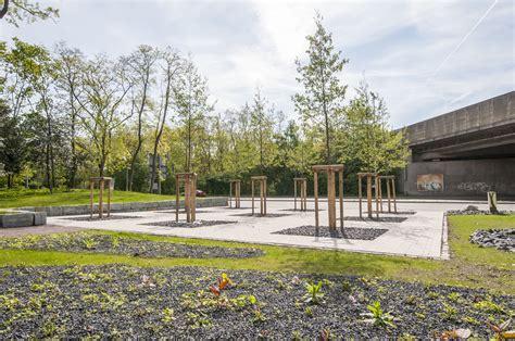 Duisburg Grün  Grüne Oasen  Botanischer Garten Hamborn