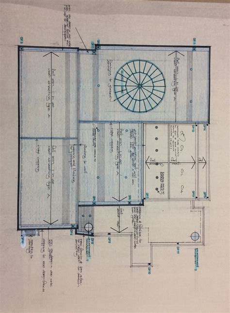 Design Plans by Mosque Plans Prov