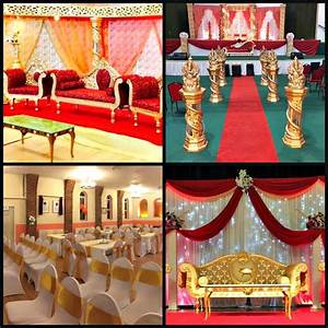 curlew secondhand marquees theming and decor wedding With wedding decorations for sale