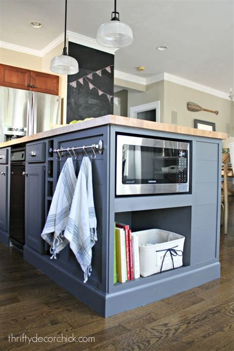 can i put a countertop microwave in a cabinet where to put the microwave stagg design