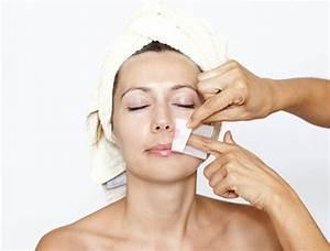 Dauerhafte Haarentfernung Selber Machen : haarentfernung an kinn nase und zehen frauen machen es doch ~ Frokenaadalensverden.com Haus und Dekorationen