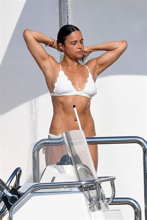 Michelle Rodriguez The Fappening Sexy New Photos
