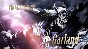 Dissidia Final Fantasy Gets Its First Villain With