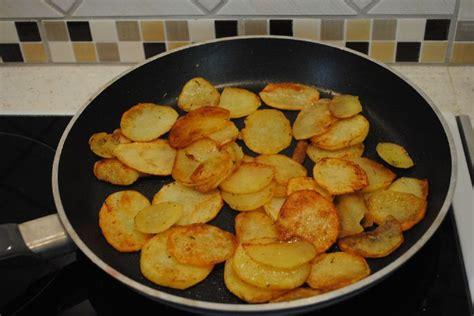 pommes de terre saut 233 es yummy