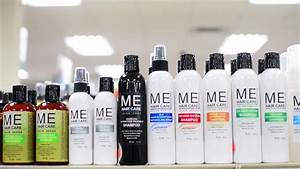 Me Haircare Salon Series Products In Stores