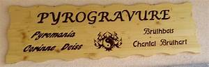 Pyrogravure Sur Bois Professionnel : pyrogravure sur bois corinne deiss pyrogravure artisanale sur bois middes ~ Nature-et-papiers.com Idées de Décoration