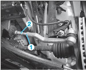 Réglage Parallélisme : revue technique automobile mercedes benz classe b r glage de la g om trie suspensions ~ Gottalentnigeria.com Avis de Voitures