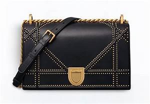 50 Pics of Dior's Spring 2017 Bags, Maria Grazia Chiuri's ...