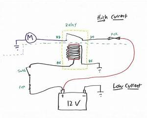 Understanding Relays  Part 2  Din Numbers And Different Types Of Relay