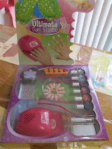 Manicure Sets For Little Girls Myideasbedroomcom