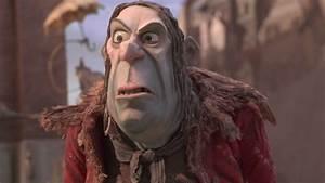 Shrek Characters Archibald Snatcher Universal Studios Wiki Fandom