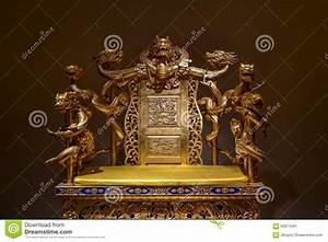 Emperor's Chair Stock Photo - Image: 60974261
