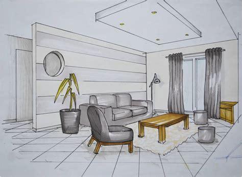 comment dessiner une chambre apprendre a dessiner l interieur d une maison interior
