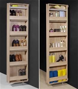 Range Chaussure Metal : bien choisir son meubles range chaussure ~ Teatrodelosmanantiales.com Idées de Décoration