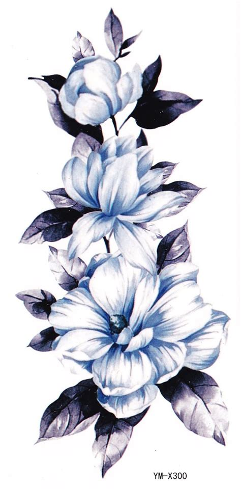 Best 25+ Flower Shoulder Tattoos Ideas On Pinterest