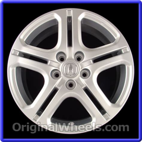 oem 2005 acura rl rims used factory wheels from