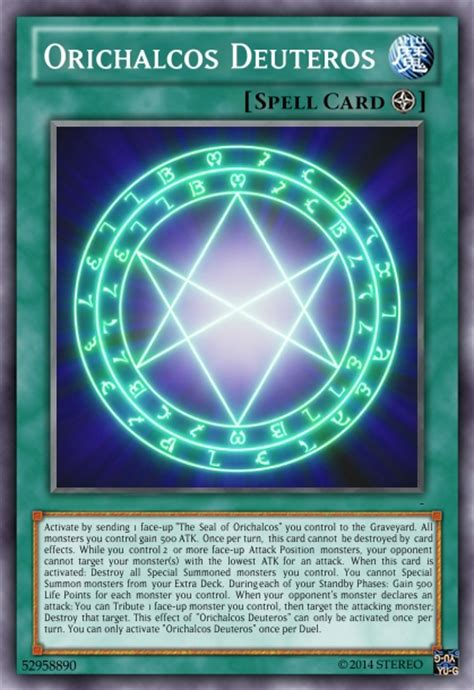 Yugioh Seal Of Orichalcos Deck 2014 by Time To Predict Two More Drlg Prints If They Come