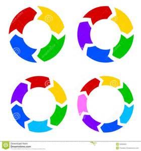 Circle Arrow Vector