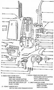 Lincoln Vacuum Diagram