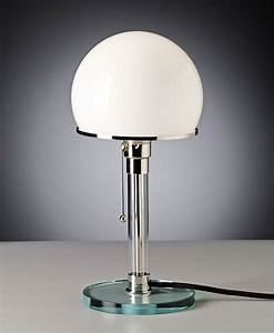 Lampen Klassiker Bauhaus : tecnolumen wagenfeld wg 24 wa 24 tecnolumen wagenfeld wg 24 wa 24 kaufen online hamburg ~ Indierocktalk.com Haus und Dekorationen