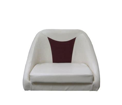 Pontoon Captains Chair Cover by Wide Sport Captains Helm Seat Measures 33 1 2 Quot W X 26 Quot H X