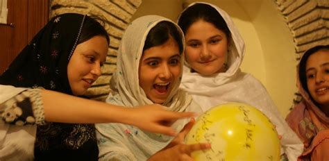 Malala Yousafzai Campaign For Education