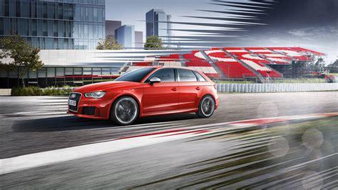 Audi, Audi Rs3, Car, Red Cars Wallpapers Hd / Desktop And