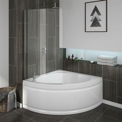 Bathtubs Idea: awesome corner baths Cheap Corner Bath