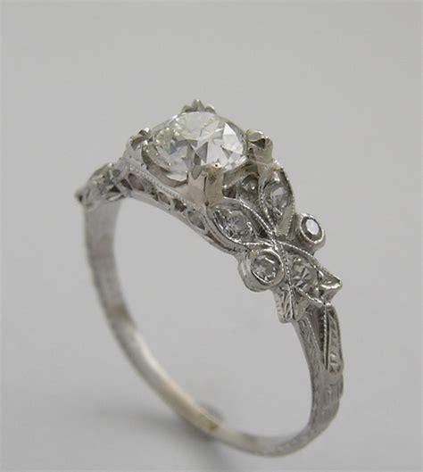 antique wedding ring weneedfun