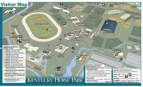 Lexington Ky Kentucky Horse Park Review My Quantum
