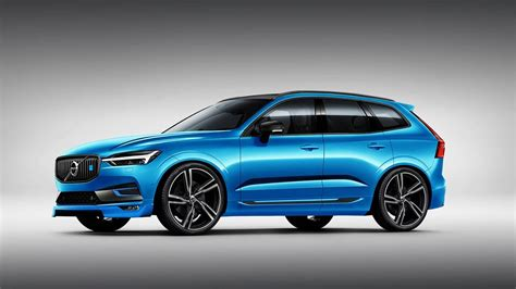 2019 Volvo Xc60 Polestar Youtube