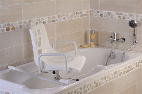 siège pour baignoire handicapé siège de bain pivotant dupont