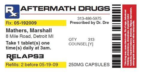 prescription label template prescription label sle of image inserted into labels prescription label for