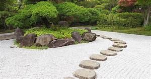 Was Bedeutet Zen : zen garten anlegen mein sch ner garten ~ Frokenaadalensverden.com Haus und Dekorationen