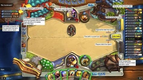 hearthstone deck helper app best hearthstone addons trackers and arena helpers