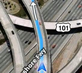 Google Maps Navigation Gps Gratuit : test produit google vous offre un navigateur gps gratuit ~ Carolinahurricanesstore.com Idées de Décoration